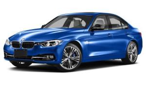 BMW 330i (2018)