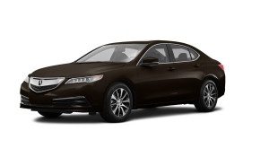 Acura TLX V6 Tech package (2017)