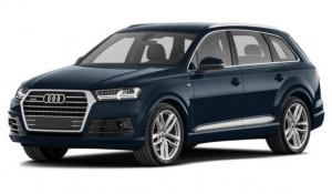 Audi Q7 (2017)