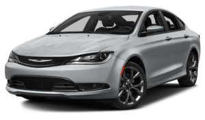 Chrysler 200 (2017)