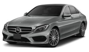 Mercedes-Benz C 300 (2017)