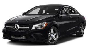 Mercedes-Benz CLA 250 (2017)