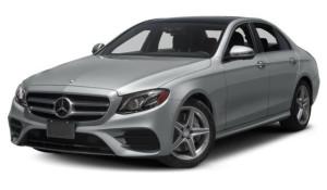 Mercedes-Benz E300 (2017)