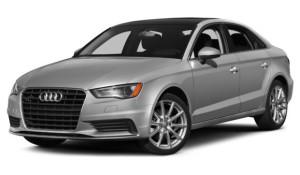 Audi A8 Premium (2017)