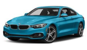 BMW 430i (2018)