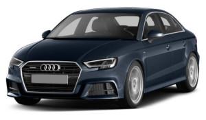 Audi A3 Premium (2017)