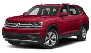 Volkswagen Atlas (2018)