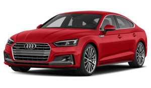 Audi A5 (2018)