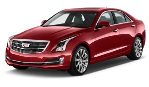 Cadillac ATS (2017)