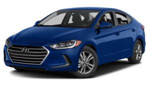 Hyundai Elantra Se POP (2018)