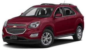 Chevrolet Equinox LS (2018)