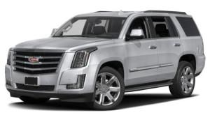Cadillac Escalade (2017)