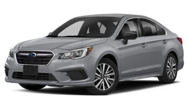 Subaru Legacy (2018)