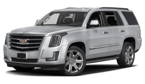 Cadillac Escalade (2018)