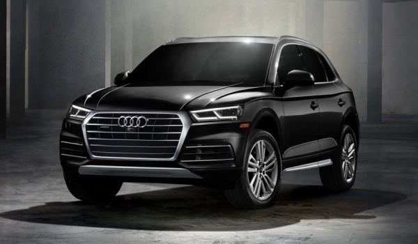 Audi Q5 (2018)