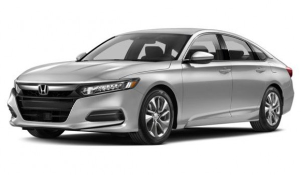 Honda Accord LX (2018)