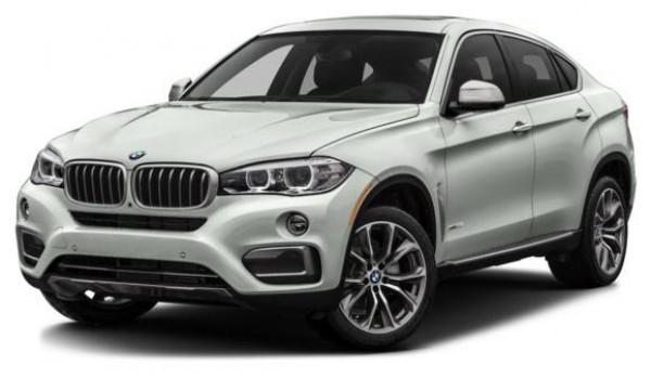BMW X6 (2017)