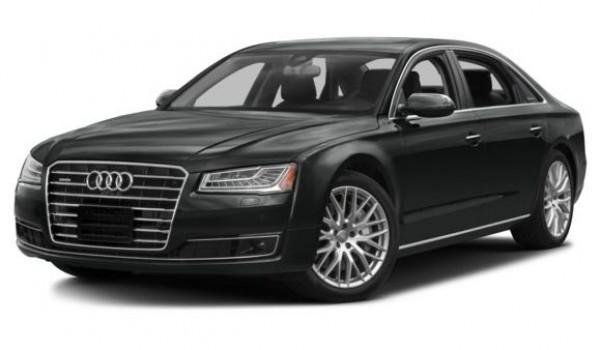 Audi A8 Premium (2018)