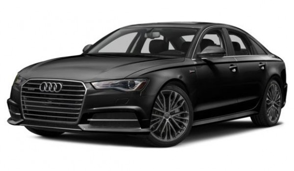 Audi A6 Premium (2017)