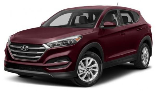 Hyundai Ioniq (2018)