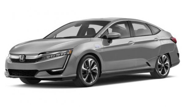 Honda Clarity Plug-In Hybrid (2018)