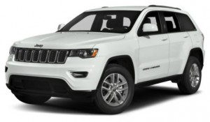 Jeep Grand Cherokee Limited (2017)