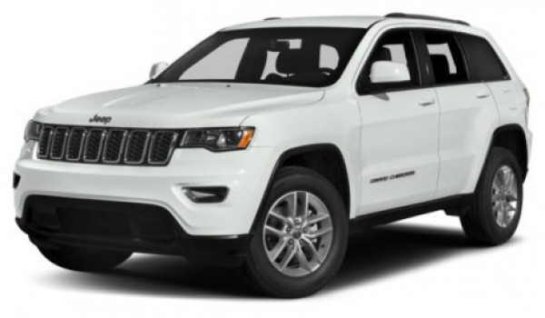 Jeep Grand Cherokee Limited (2018)