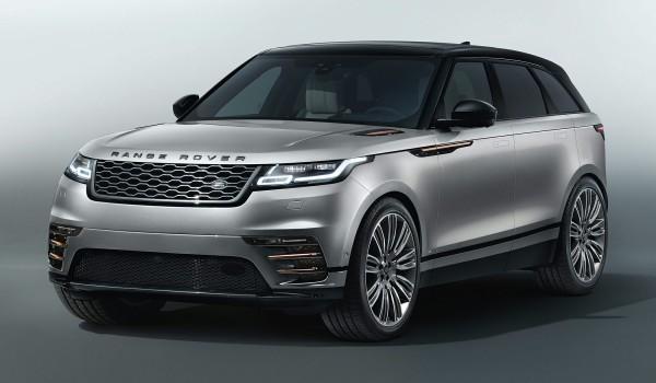 Land Rover Velar SE (2018)