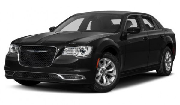Chrysler 300 (2018)