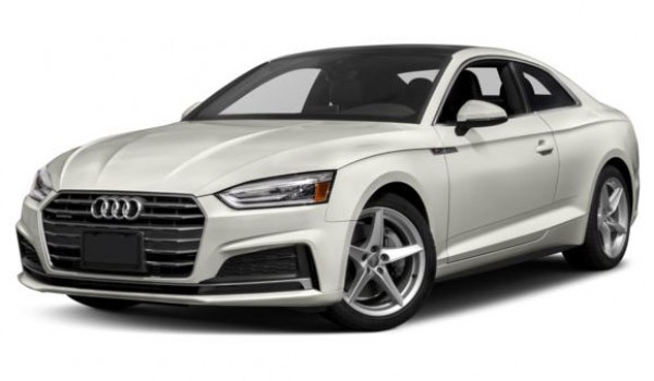 Audi A5 Coupe (2018)