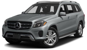 Mercedes-Benz GLS 450 (2017)