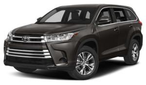 Toyota Highlander (2018)
