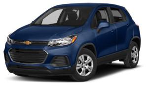 Chevrolet Trax LS (2018)
