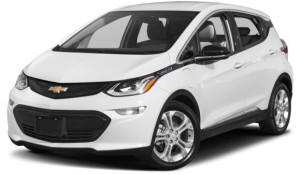 Chevrolet Bolt EV LT (2017)