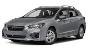Subaru Impreza (2018)