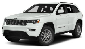 Jeep Cherokee Latitude (2017)