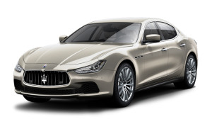 Maserati Ghibli (2016)