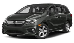 Honda Odyssey LX (2018)
