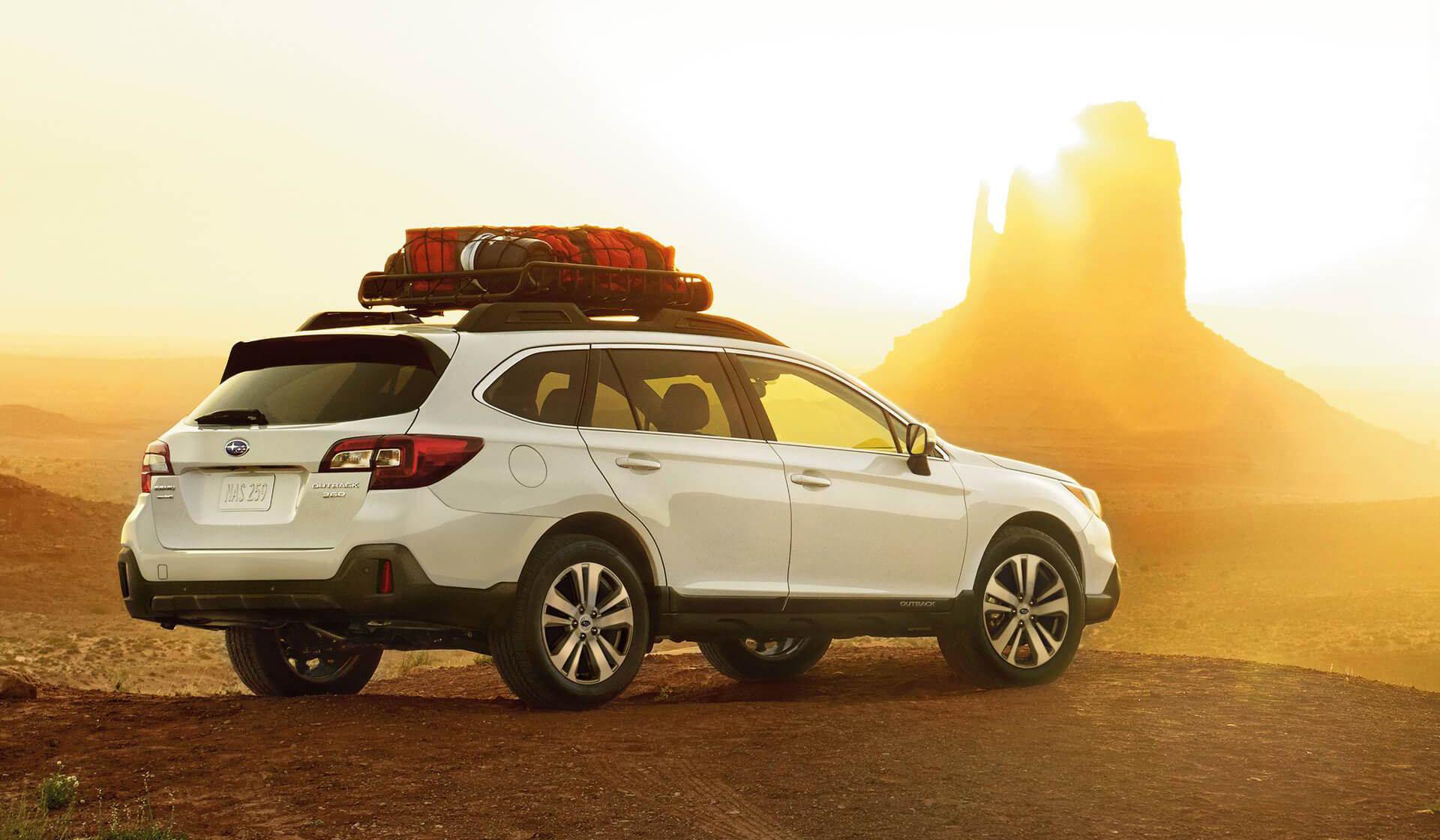 Subaru Outback 2018 Llmotors