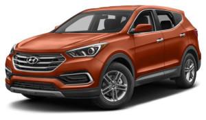 Hyundai Santa Fe Sport (2018)