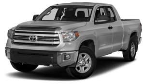 Toyota Tundra (2018)