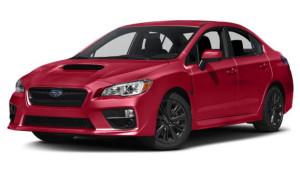 Subaru WRX (2017)