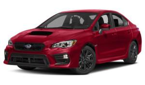 Subaru WRX (2018)